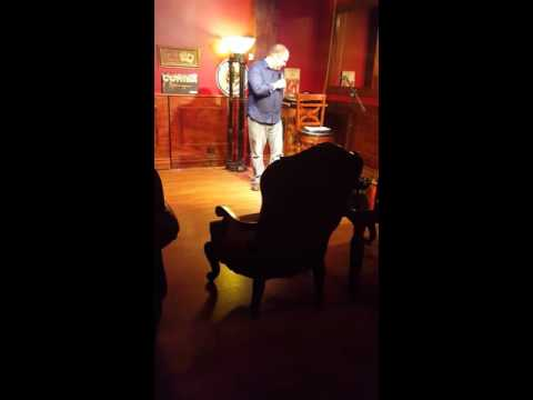Amateur stand up comedy with Bill Couch streaming vf