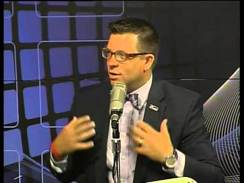 Talk of the Town 5-21-14 Brian Brown