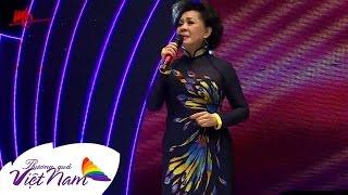 Dấu Chân Kỷ Niệm - Giao Linh [Official]