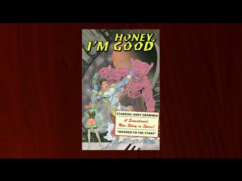 "Andy Grammer - ""Honey, I'm Good."" (Official Lyric Video)"