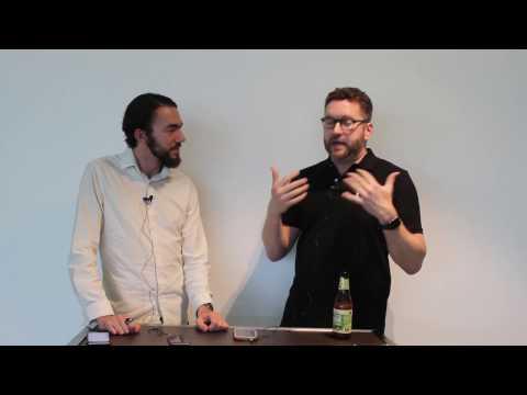 An Interview with Burnie Burns - RTX Sydney 2017