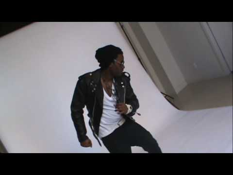 BRADD YOUNG PHOTO SHOOT (PERCEPTION IS EVERYTHING)