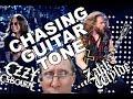 "Chasing Guitar Tone-Ozzy | Zakk Wylde ""mama i'm coming home"""