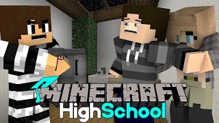 Jack is Back | Minecraft HighSchool [S1: Ep. 20 Minecraft Roleplay Adventure]