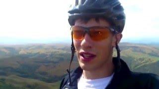 2013 год. Двухдневный Вело-поход с клубом активного отдыха