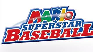 Mario Superstar Baseball - Acapella