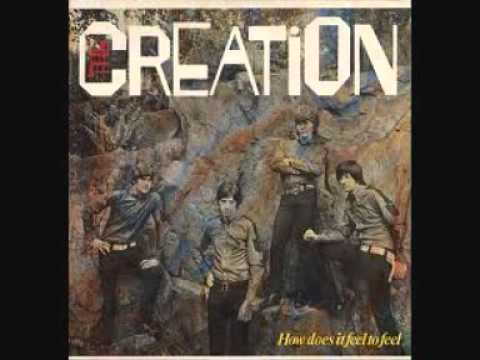 The Creation Cool Jerk.wmv