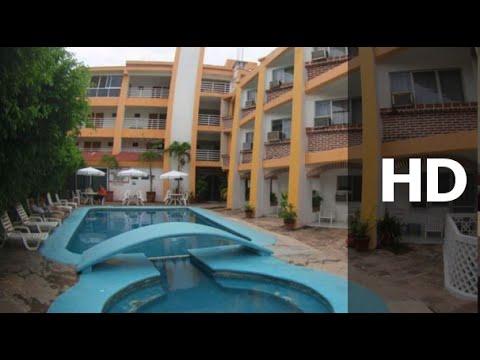 Hotel en Costa del Sol - El Salvadorиз YouTube · Длительность: 5 мин22 с