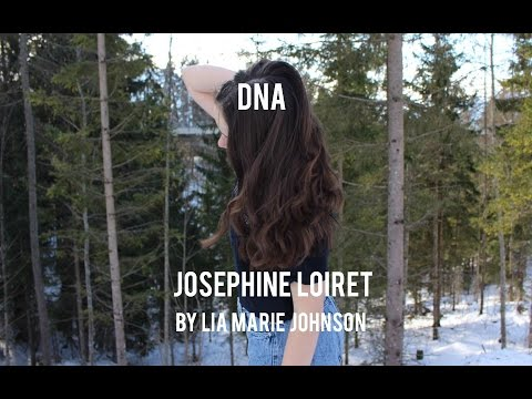 Josephine Loiret - DNA (Audio)
