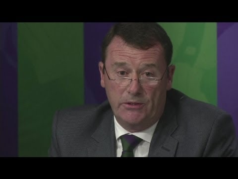 Wimbledon Prize Money To Increase By 40%