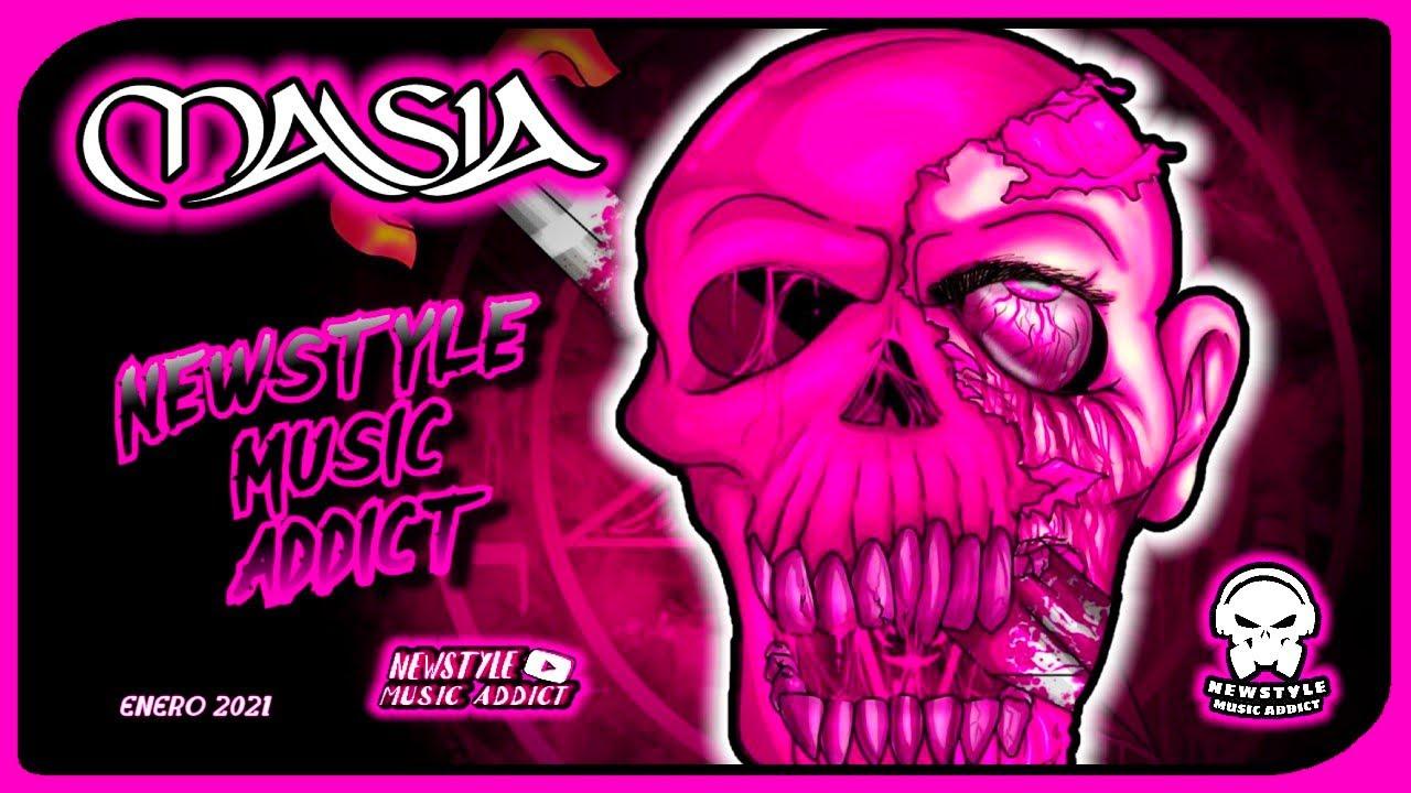 Download MASIA 2021 ENERO NEWSTYLE - Newstyle Music Addict