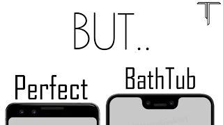 The Perfect....Bathtub! Pixel 3 & Pixel 3XL Reviewed