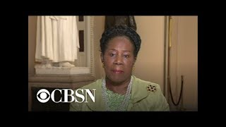 """Rep. Sheila Jackson Lee wants """"positive discussion"""" of slavery reparations bill"""