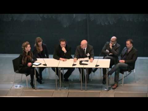 Panel Discussion: The Building Envelope as Extended Threshold