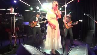 2015年1月17日 池袋Ruido K3 LIVE 6曲目.
