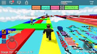 PLAYING ROBLOX PARTIE 3