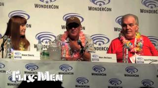 'Superman: The Richard Donner Years' WonderCon 2015 panel clips