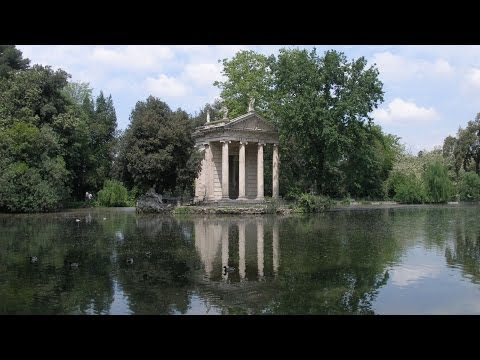 Visiting Villa Borghese | Rome Travel