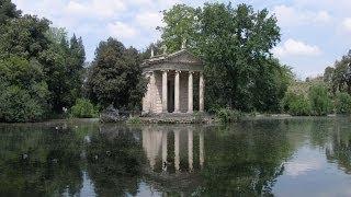 Visiting Villa Borghese | Rome Travel
