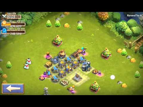The Worst Heros In The History Of Castle Clash!!!!