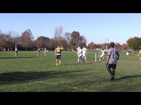 GLRC 2016: Michigan vs. Toledo (Consolation)