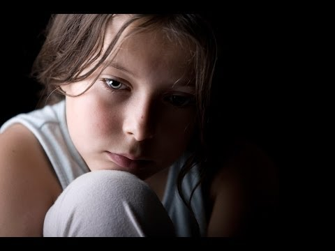 Depression in Children & Teens | Child Psychology
