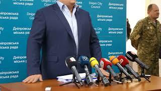 Борис Филатов: принято решение о строительстве мусороперерабатывающего завода в Днепре