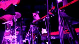 Raw Oyster Cult- Look-Ka Py Py (AOA- Fri 1/13/12)