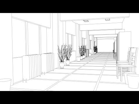 Worksheet. Crear escenario para comic o manga fcil tutorial  YouTube