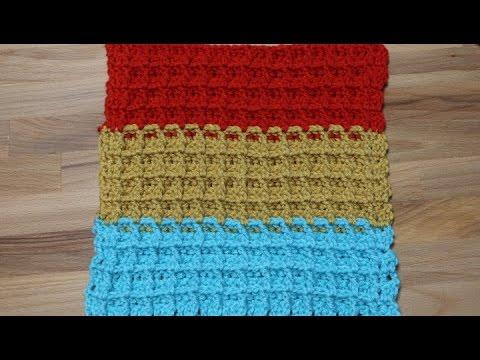 Cobija colcha manta para bebe crochet youtube - Mantas de bebe hechas a ganchillo ...