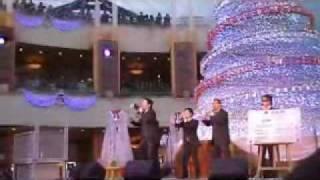 ナウい昭和の流行歌をアカペラで歌う「リストラーズ」です。 JAM2009での様子その2。 あずさ2号(狩人)、お嫁サンバ(郷ひろみ) http://リ...