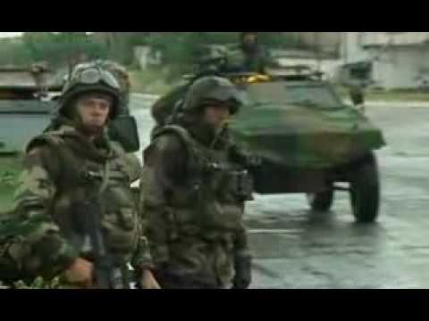 Military Vehicles [France]: Panhard VBL (Armée de Terre)