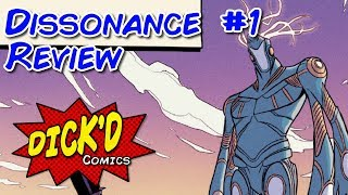 Dissonance #1 Review
