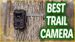 Best Trail Camera 2018 | 5 Trail Camera Reviews!