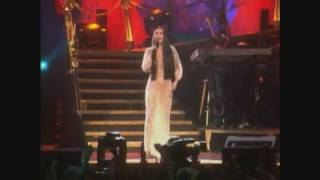 Cher - Medley: Half-Breed; Gypsies, Tramps and Thieves; Dark Lady (Live in Concert)