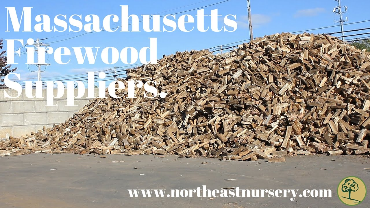 Firewood Delivery Northeast Nursery