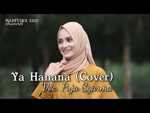 Puja Syarma - Yahanana (Cover Musik Video)