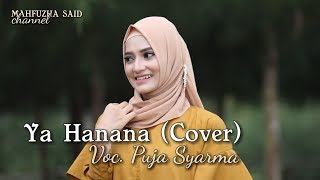 Download Video Yahanana (Cover) PUJA SYARMA MP3 3GP MP4
