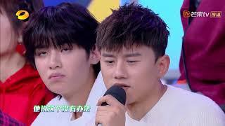 张杰、谢娜泪洒《快本》舞台 回忆心酸往事《快乐大本营》20190216 Happy Camp【湖南卫视官方HD】