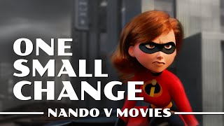 Fixing The Finale - Incredibles 2
