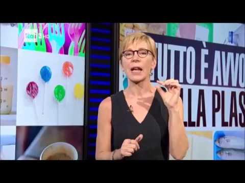 L'età della plastica - Report