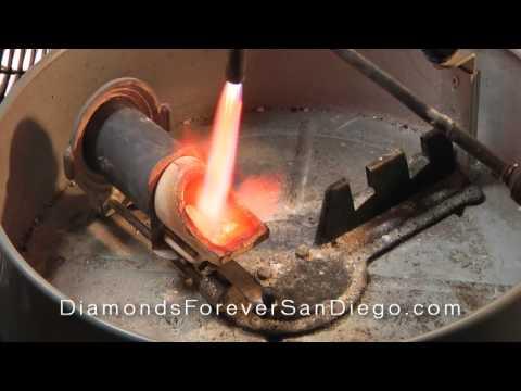 Diamonds Forever Jewelry Store in San Diego CA-San Diego Je