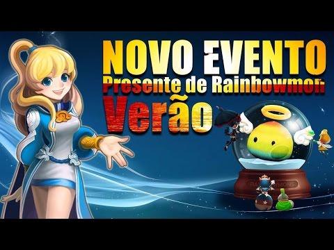 summoners-war---novo-evento:-presente-de-rainbowmon-de-verão