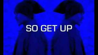 DJ VIBE - So Get Up (Original Mix)