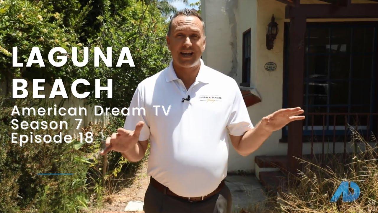 Download American Dream TV Season 7 Episode 18 - Laguna Beach