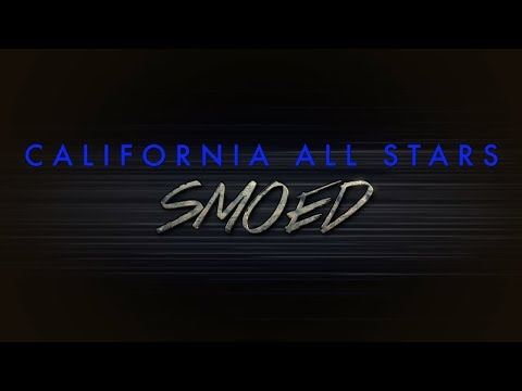California Allstars Smoed 2017-18