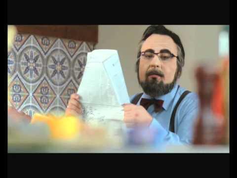 Kraft Cheddar Cheese Arabia - TVC - Season 3 - Help Uncle thumbnail