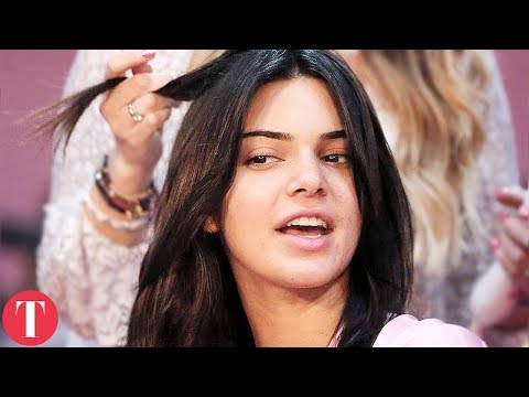 The Real Reason Kendall Jenner Is Returning To The Victoria Secret Fashion Show