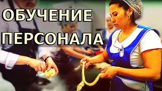 """8 дней до открытия пекарни """"Мята"""" в Нижневартовске"""