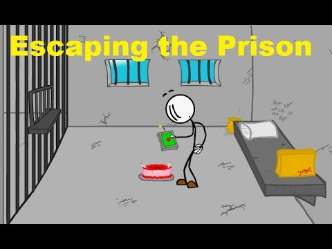 Escaping the Prison + Breaking the Bank (no commentary)